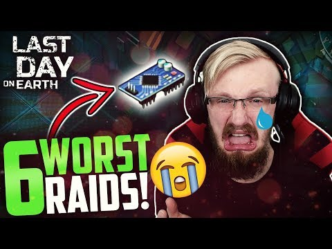 THIS VIDEO WILL MAKE YOU CRY! (LDoE RAID) | Last Day on Earth: Survival