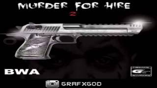 kevin gates believe in me murder for hire 2 hosted by bwa ron