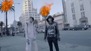 Video Gab3 - Hollywood Dreaming ft Lil Peep 1 Hour Long download MP3, 3GP, MP4, WEBM, AVI, FLV Juli 2018