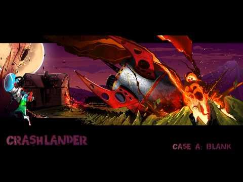 Crashlander - Blank