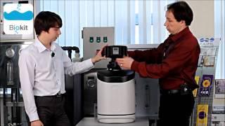 умягчитель воды Raifil  Обзор   фильтры для воды, фильтры для очистки воды, фильтры воды, очистка во(Цена, Наличие, Гарантии,Вся информация, 3D фото и др.