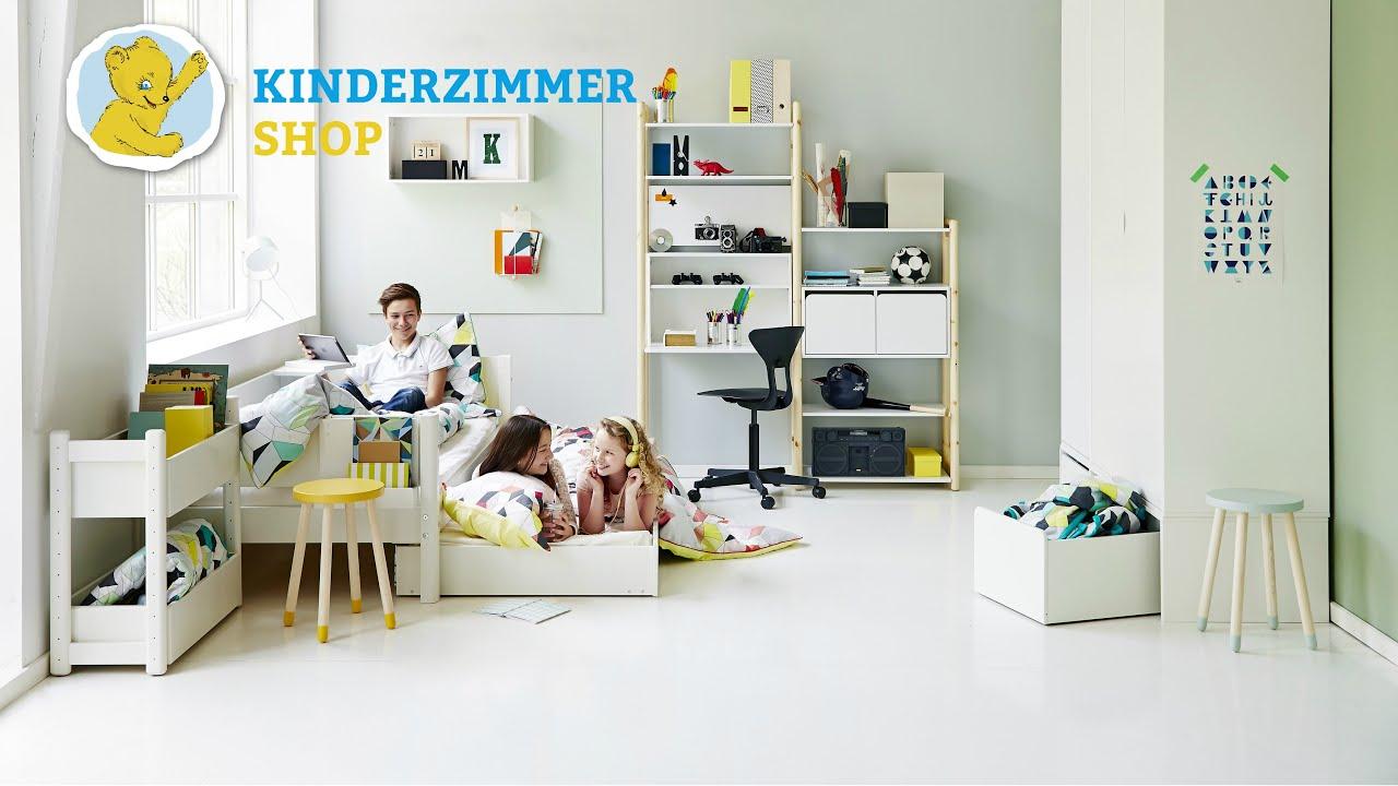 Flexa Etagenbett Montageanleitung : Flexa white innovative kindermöbel für glückliche kids youtube