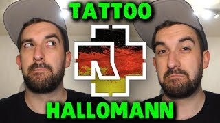 A GERMAN REACTS TO... 🔥 New Rammstein Song Snippets (Tattoo & Hallomann) | English + Explanation