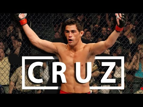 "Dominick ""The Dominator"" Cruz Highlights 