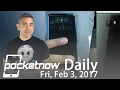 LG G6 glass design  Samsung S Pen future on tablets   more   Pocketnow Daily