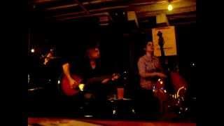 "Shotgun Wedding - ""The Poker Game"" - Coyote Club - Pontiac, MI - March 23, 2007"