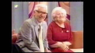 Mujeres mayores de 70 años haciendo el amor