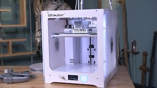 Tested: Ultimaker 3 3D Printer Review!