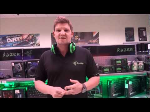 Interview with Razer Europe PR Manager