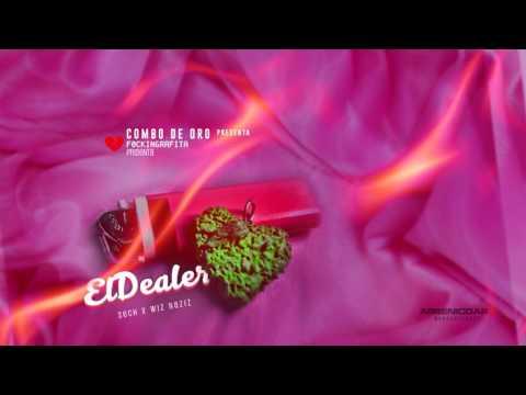 Sech Feat Wiz Naziz - EL Dealer ( Prod. Combo de Oro ) (AUDIO)