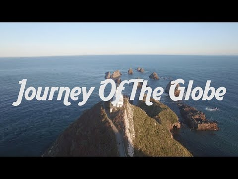 Journey of the Globe - New Zealand - Family Fun