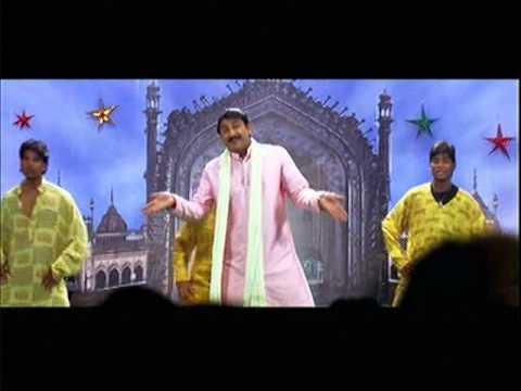 Naak Ke Nathiya [Full Song] Bhole Shankar