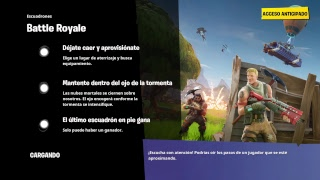 Fortnite del bueno en solo!!  #20  #FORTNITE #battleroyale #Español