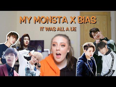 MY MONSTA X BIAS - I'M SORRY CHANGKYUN (MONSTA X QUIZ)   Gena Casey
