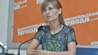 Katya Chilly о семье и сыне Святозаре