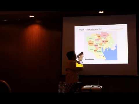 Japan Resale Property Seminar 01/02/15