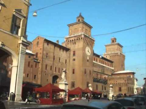FERRARA CITY TOUR