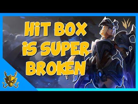 Fireball Hit Box is BROKEN | AP Championship Shyvana Jungle Season 10 | League of Legends Gameplay