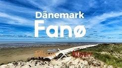 30 Stunden auf Fanø - Kurzbesuch in Dänemark