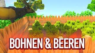 ECO 🌳 053: (REUP) Beerenbeete-Gebete & Bohnenklonen belohnen