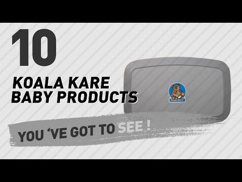Koala Kare Baby Products Video Collection // New & Popular 2017