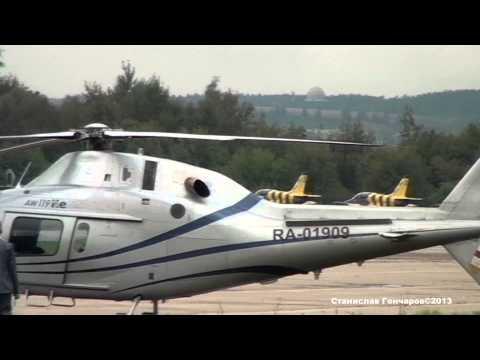 Легкие Самолеты Автожир и Rotorfly R-30 МАКС-