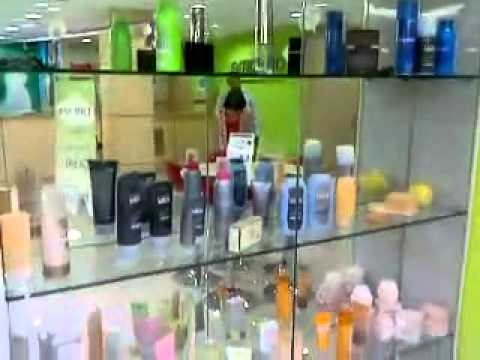 Oriflame Head Office Lahore Pakistan.mp4