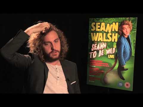 Seann Walsh Interview - Seann to be Wild