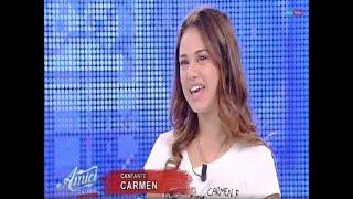 Carmen Ferreri: età, fidanzato e vita privata della cantante di Amici 17