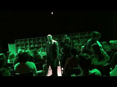 Slaughterhouse 5 - The Potomac School Production - Part 1