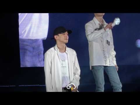 170527 EXO'rDIUMdot For Life(focus On CHEN)