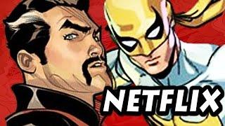 Video Marvel Netflix Phase 2 TV Show Lineup Revealed? download MP3, 3GP, MP4, WEBM, AVI, FLV Juli 2017