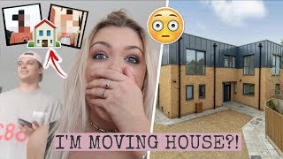 One of More Millie's most viewed videos: I'M MOVING INTO MY DREAM HOUSE! *WITH WHO?!*