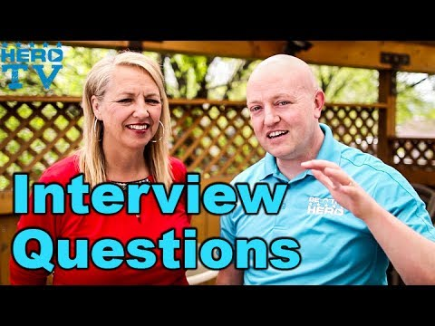 What Are Good Questions To Ask During An Interview - YouTube