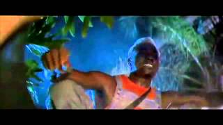 Demolition Man - Lucky Number Seven Scene 2015