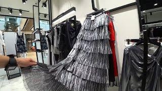 Платья, юбочки, комбинезоны. Rue - обзор магазина
