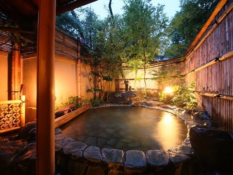 What is an 'Onsen' in Japan?