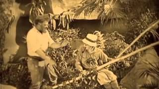 The Lost World (1925)  [ Adventure, Fantasy ]  - Cinematheque - Classic Movies Channel