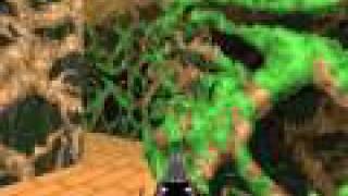 PC Longplay [085] Ultimate Doom - Episode 2