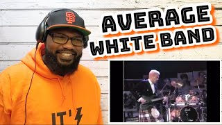 Average White Band - Pick Up The Pieces | REACTION
