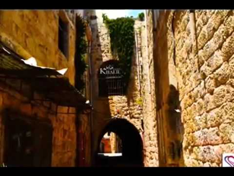 Nablus city 2015 مدينة نابلس