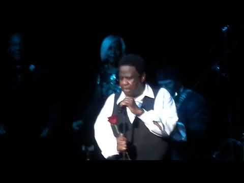 'Legendary' Al Green -