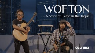 Wofton: A Story of Celtic in the Tropic