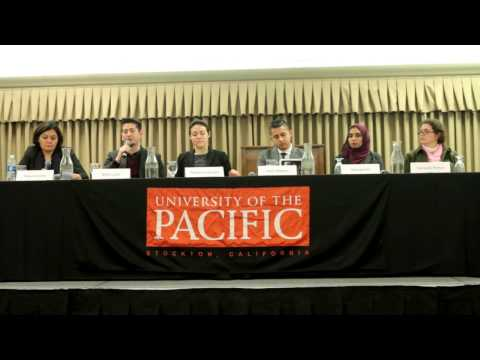 Know Your Rights: Immigration Panel | University of the Paci