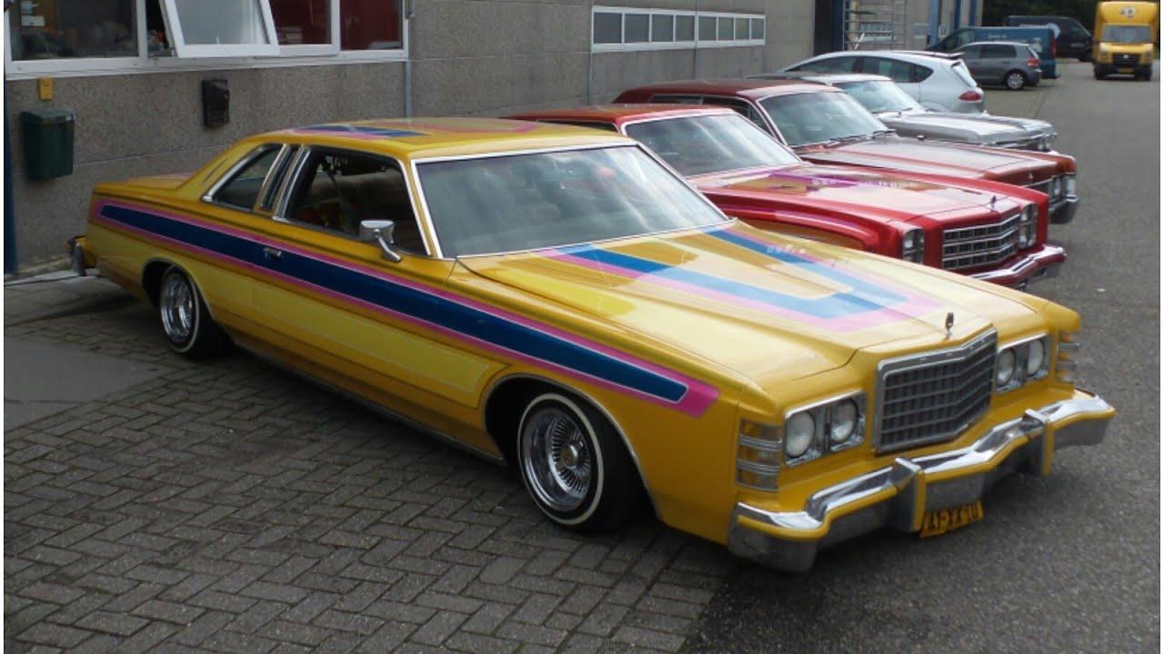 Ltd Lowrider >> Lowrider, Ford LTD, Lincoln continental 1968, 1965 Impala SS, 1962 Impala, 1977 Monte Carlo ...