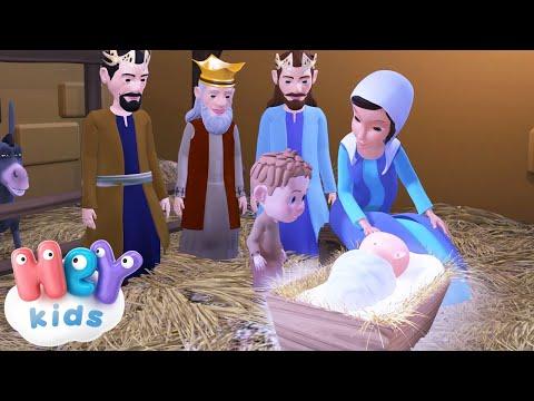 Tu Scendi Dalle Stelle 🎅 Canzoni di Natale