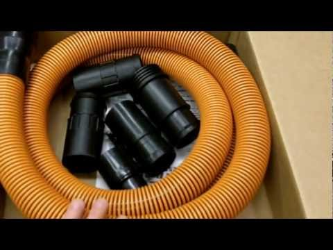 Ridgid Shop VAC 4X Pro Hose Review