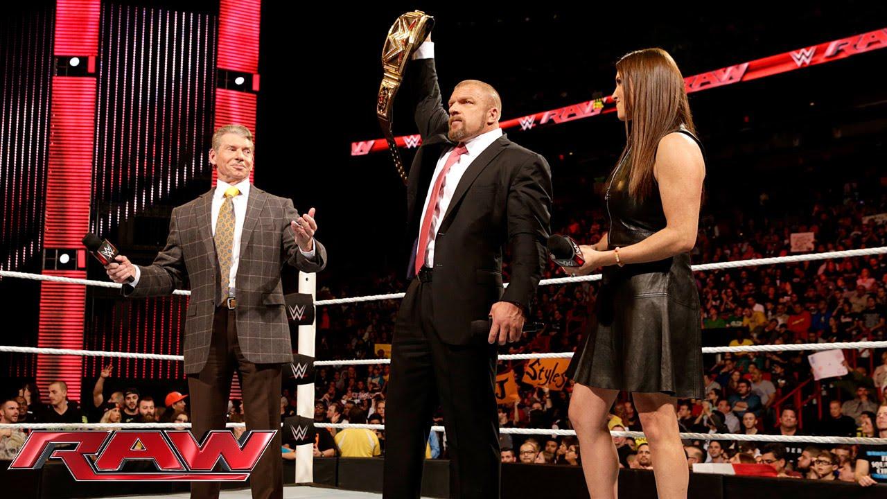 Batista, Boos and Backlash: A Look Back at WWE Royal