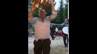 Ramazan kara çaba show yogunoluk köyü erkan arslantasin düğünü