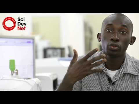 Ghana shares new superlab with West African scientists